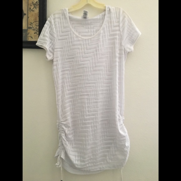 """""""DOTTI"""" Hoodie long top. In  excellent condition."""